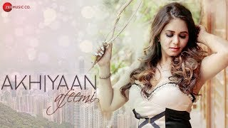Akhiyaan Afeemi Official Music | Shobha Girdhar | Manan Bhardwaj