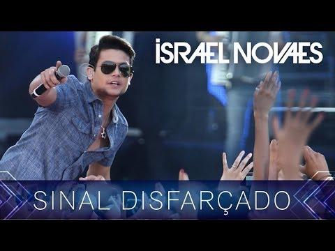 Israel Novaes - Sinal Disfarçado - Villa Mix Festival Goiânia