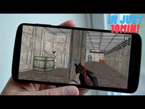 Make Game Like Pubg Mobile On Appsgeyser Part 1 - Create Game Like Pubg Without Coding