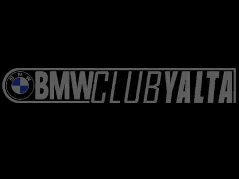 BMW CLUB YALTA /// 15.04.17