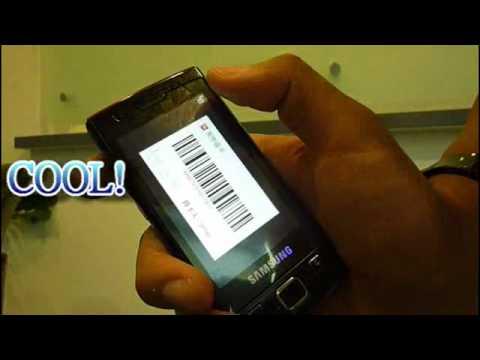 揭密!Samsung B7300,你不知道的隱藏版程式!