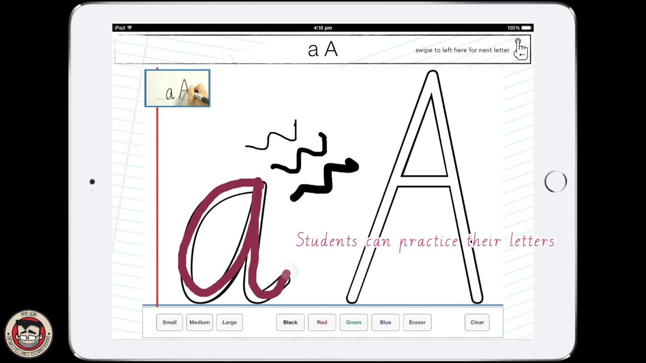 Letters and Alphabet Worksheets