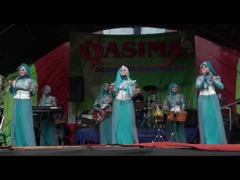 Mayal Mayal - QASIMA Live Gertas