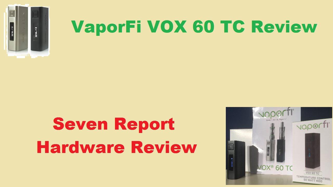 VOX 60 TC