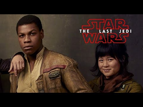 Star Wars The Last Jedi Character Review - Finn (Spoilers)