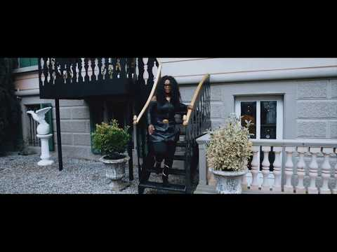 JOCELYNE BIZART - LAZOAZO - Official Video by Touareg Films Collabo Cleo.com �