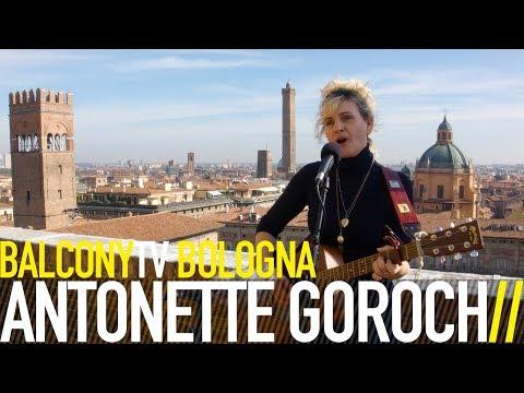 ANTONETTE GOROCH - THE MESSENGER...