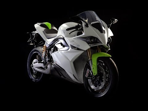 Interesting 2015 Energica Ego Second-Ride Review