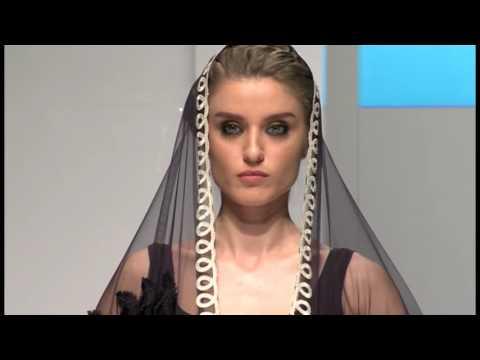 Passarel Dubai Fashion Show 2014