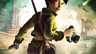 Beyond Good & Evil OST - Ancient Chinese Secrets