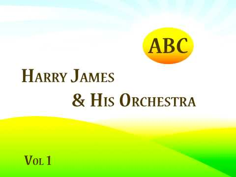Harry James - It's Funny To Everyone But Me