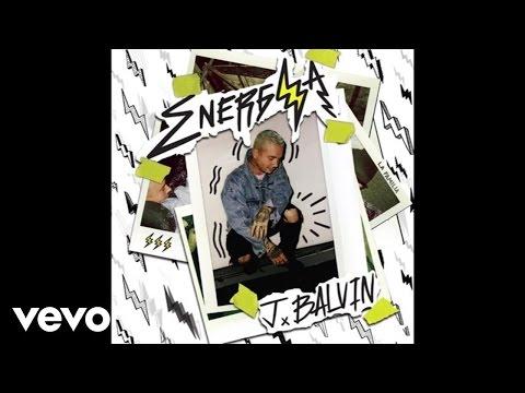 J. Balvin - Primera Cita (Audio)