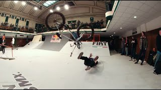 WETHEPEOPLE AT THE REBEL JAM 2014