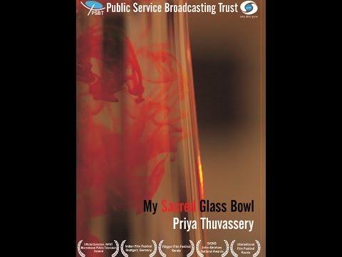 MY SACRED GLASS BOWL