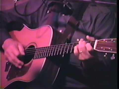 Doc Watson - Florida Blues - 1990