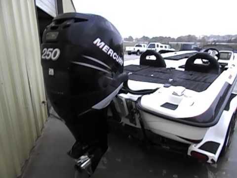 Bass Cat Puma 250 Hp Mercury Verado Midwaypowersports
