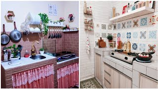 79 Mostly Small Kitchen Design Ideas Youtube Cute766