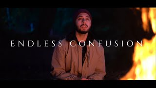 """Faisal Latif x Saabik Poetry x Mo Khan - """"Endless Confusion"""" (Official Video) VOCALS ONLY"""