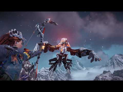 Horizon Zero Dawn: The Frozen Wilds - Trailer de Paris Games Week | PS4 thumbnail