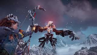 Horizon Zero Dawn: The Frozen Wilds - Trailer de Paris Games Week | PS4