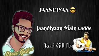 Nike current Jassi gill