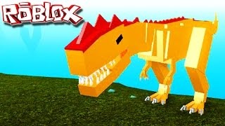 Dinosaur Simulator - Grande Predador, Novo Mapa!