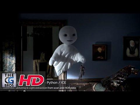 """CGI & VFX Showreels: """"TD Reel"""" - by Felix Geremus"""