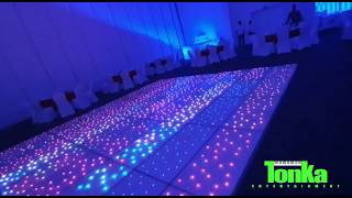 TONKA ENTERTAINMENT | PISTA DE BAILE STARLIGHT
