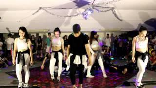 Sexy Dance CUS Crew - ĐH Tài chính Marketing [Dance Party]