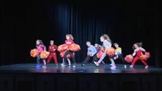 Open Kids ft. Quest Pistols Show - Круче всех / Открытие концерта