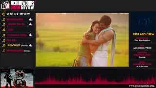 """""""I"""" SONGS REVIEW - Ennodu Nee Irundhaal (Reprise) - BW MUSIC REVIEW"""