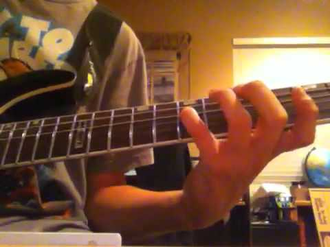 how to play joker and the thief on guitar - YouTube