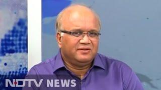 Sold Page Industries, betting big on pharma: Basant Maheshwari