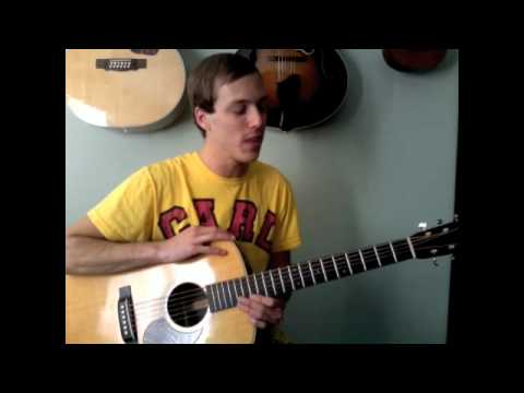 Who Says John Mayer Guitar Lesson The Right Way Youtube
