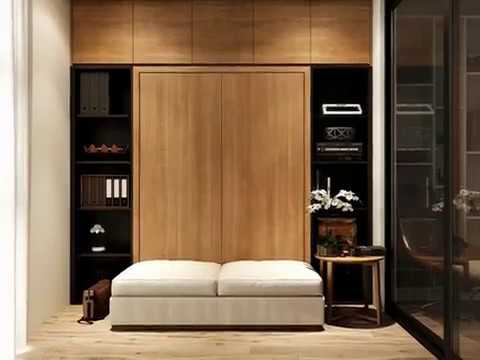 Bedroom cabinet design ideas for small spaces - small room ...