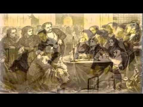 Margaret Jones la primera bruja de Salem