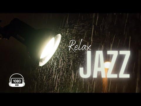🎧 Jazz para Relaxar - Jazz Piano e Sax para dormir bem - Relaxing, Dormir melhor, Acalmar