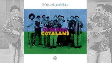 SABOR DE GRACIA - Gitanos Catalans [Art Track]