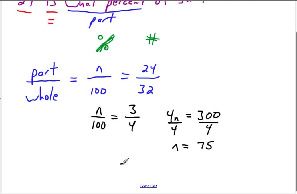 7th grade 52 Solving Percent Problems Using Proportionsmp4 YouTube – Solving Percent Problems Worksheet