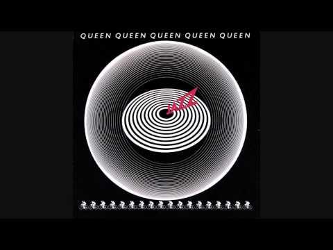 Queen - Dead On Time - Jazz - Lyrics (1978) HQ