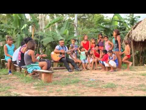 Etnomapeamento em Terras Indígenas no Acre