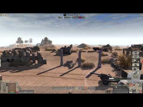 Men of War  Assault Squad 2: Valour Mod |