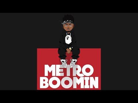 "(SOLD) Metro Boomin Type Beat - ""Goons"" | Free Type Beat | Rap/Trap Instrumental 2019"