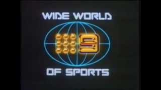 Nine Network vintage Intro 1984 of channel 9
