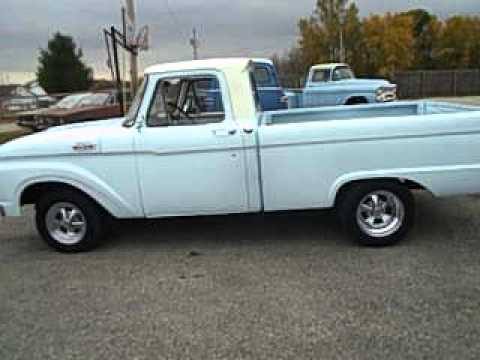 1963 ford f100 sortbed for sale by 500 classic auto youtube. Black Bedroom Furniture Sets. Home Design Ideas