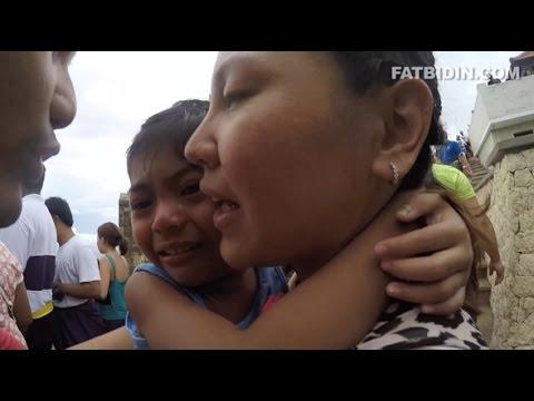 The Fat Bidin Vlog (Ep 22) - Chaos in Bali!