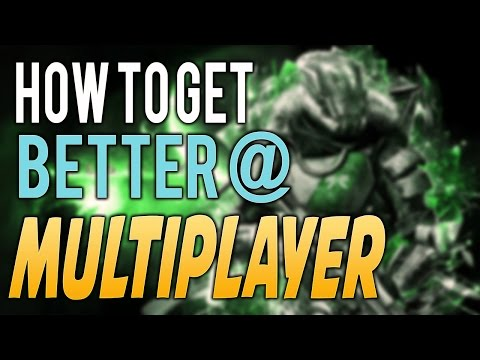 How To Get Better At Destiny Multiplayer (The Crucible Destiny PvP Tips)