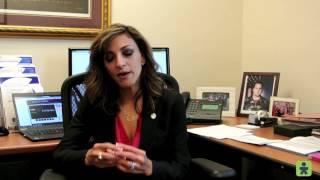 Video Interview - Katie Arrington, Centuria Corp