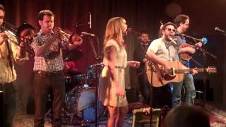 The Dustbowl Revival - It Don