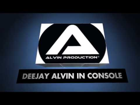 NEW LOGO ALVIN PRODUCTION ®